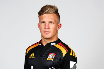 Damian McKenzie.  Photo: Zimbio