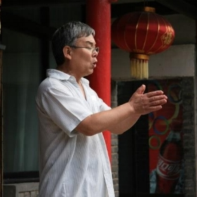 Master Ma, Chengkai