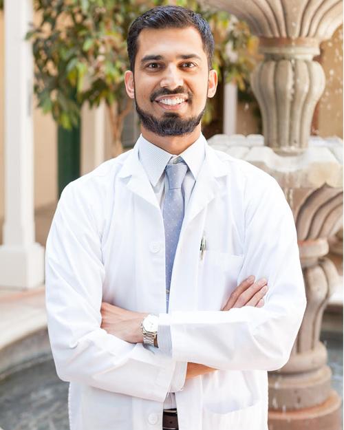 Dr. Kapadia, D.D.S.