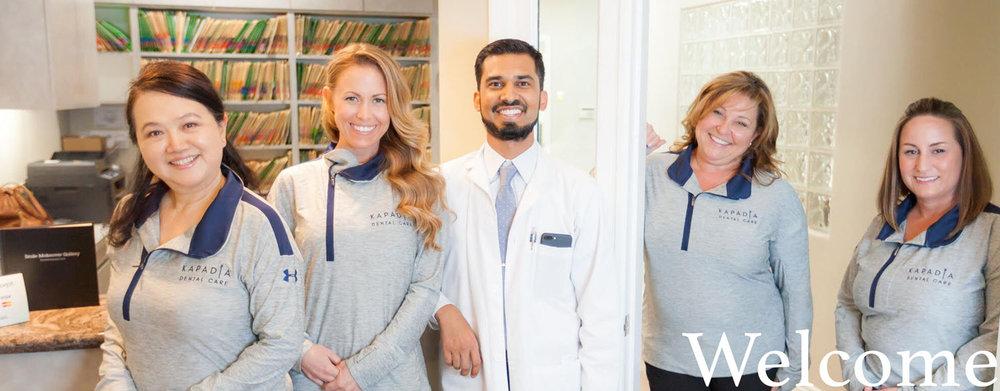 Kapadia Dental Care