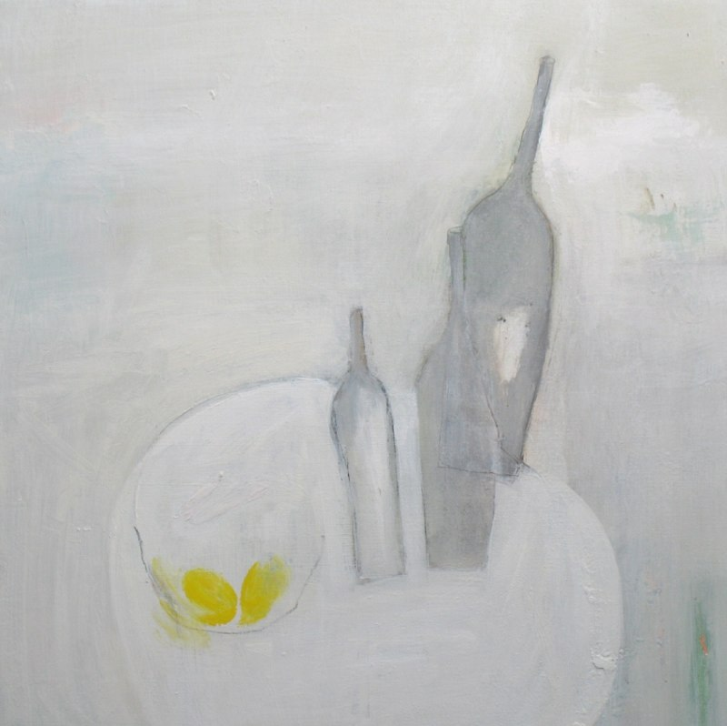 3 bottles on white table 16x16 2014.jpg