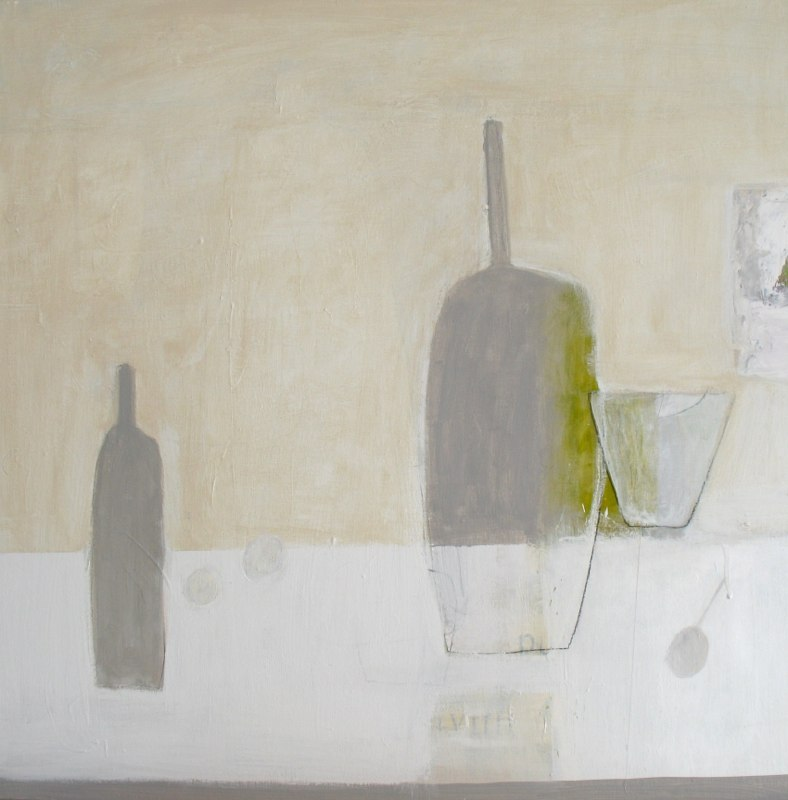 grey bottles on white table.2016.24x24.jpg