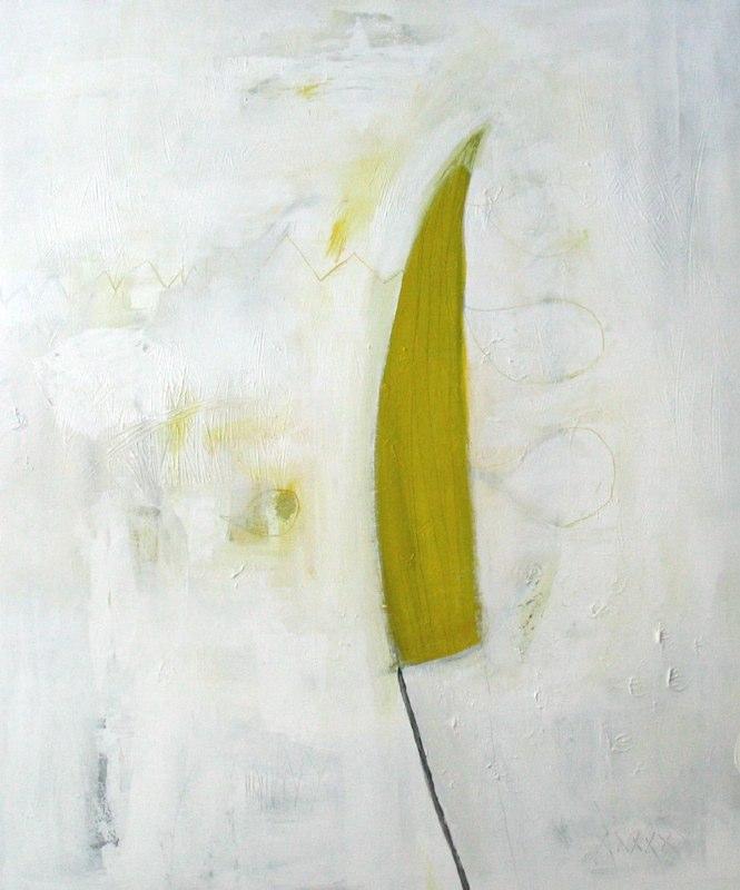 Yellow pod