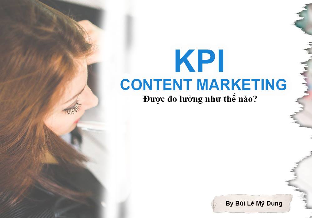 KPI trong content marketing