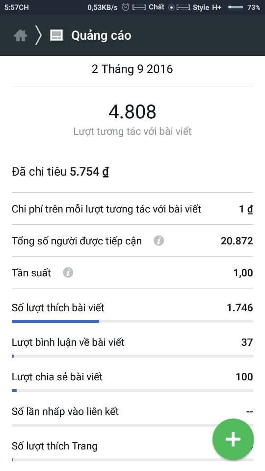 Mẹo chạy Facebook Ads giá 1đ (Phần 2) - Ảnh 4