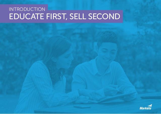 Định hướng trước, bán sau