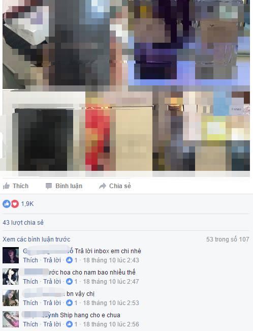 5 sai lầm thường gặp khi bán hàng qua Profile Facebook