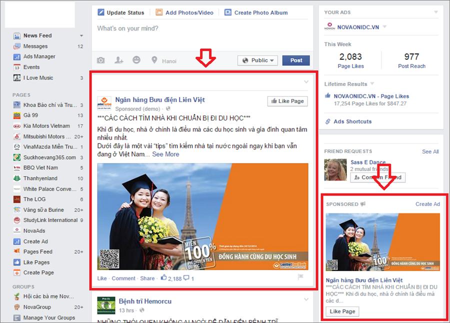 Tối ưu quảng cáo Facebook Ads - Ảnh 2