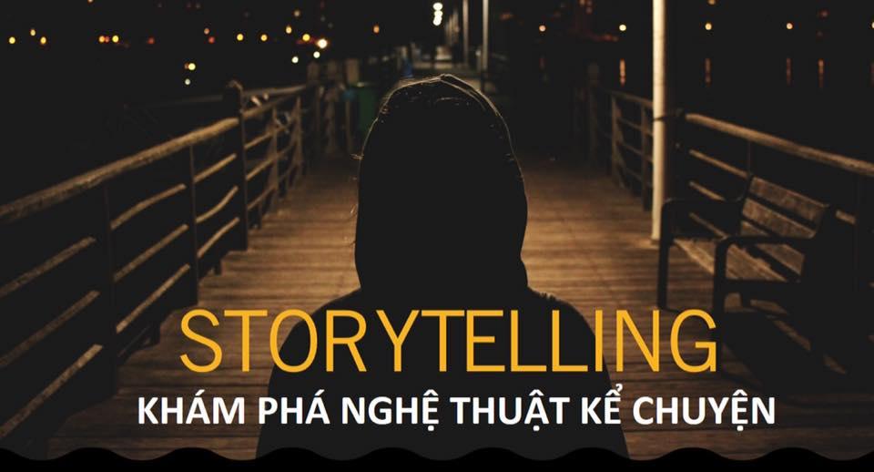 Khám phá nghệ thuật kể chuyện trong Marketing