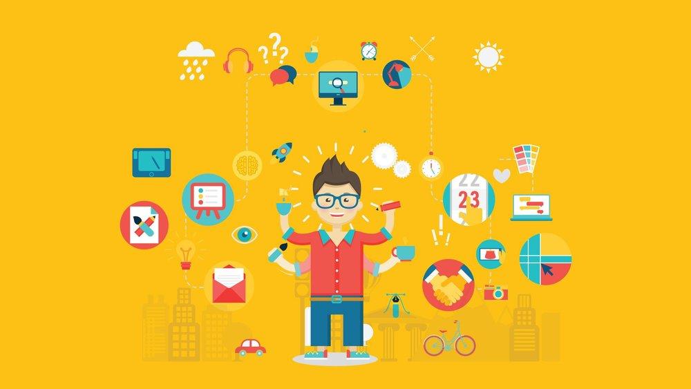 Chia sẻ của Maria Nhật Tân về thực trang content marketing hiện nay.