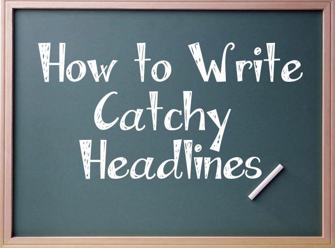 Làm thế nào để viết tiêu đề thôi miên người đọc?