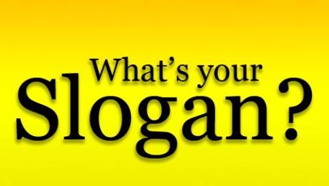 """Thế nào là một slogan """"đắt giá""""?"""
