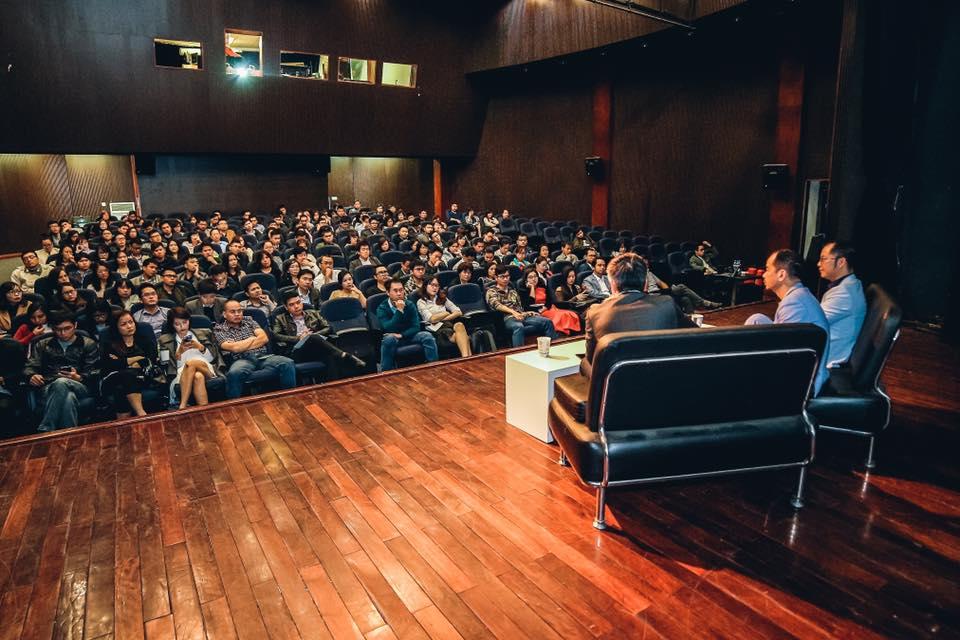 Dành cho các Startup: Hỏi đáp nhanh về thương hiệu