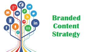 Branding Content và vai trò của chiến lược thương hiệu