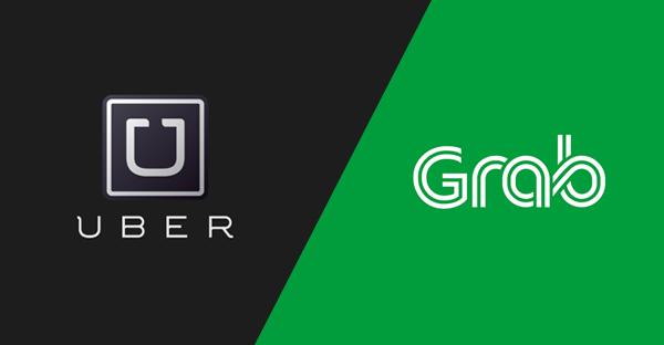 Bài học kinh doanh từ Uber, Grab