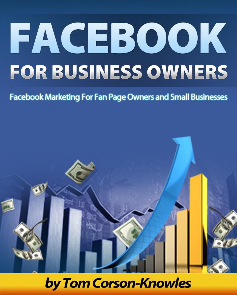 5 tài liệu Facebook Marketing rất hay