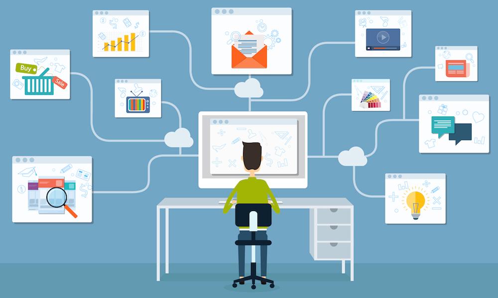 Kinh nghiệm khởi nghiệp bằng bán hàng Online