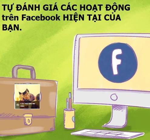 Tự đánh giá hiệu quả hoạt động kinh doanh trên Facebook