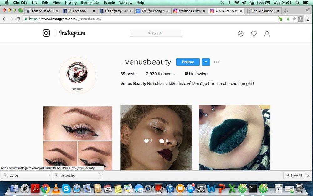 Xây dựng kênh Instagram để bán hàng từ con số 0 - Ảnh 1