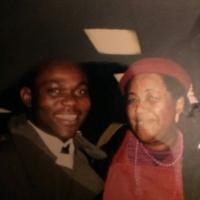 Olu and Granny