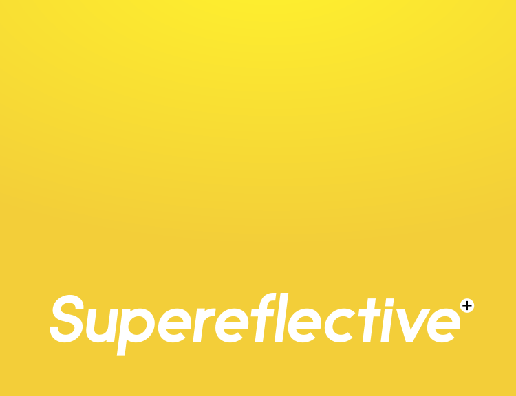 Supereflective