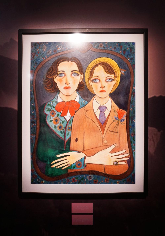 Wilde & Bosie -