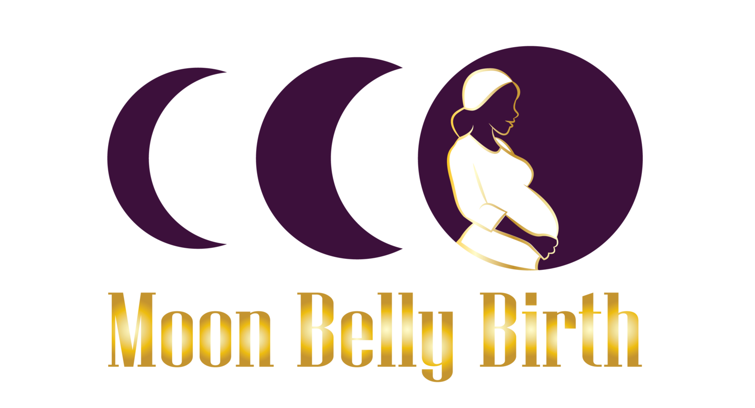 Moon Belly Birth