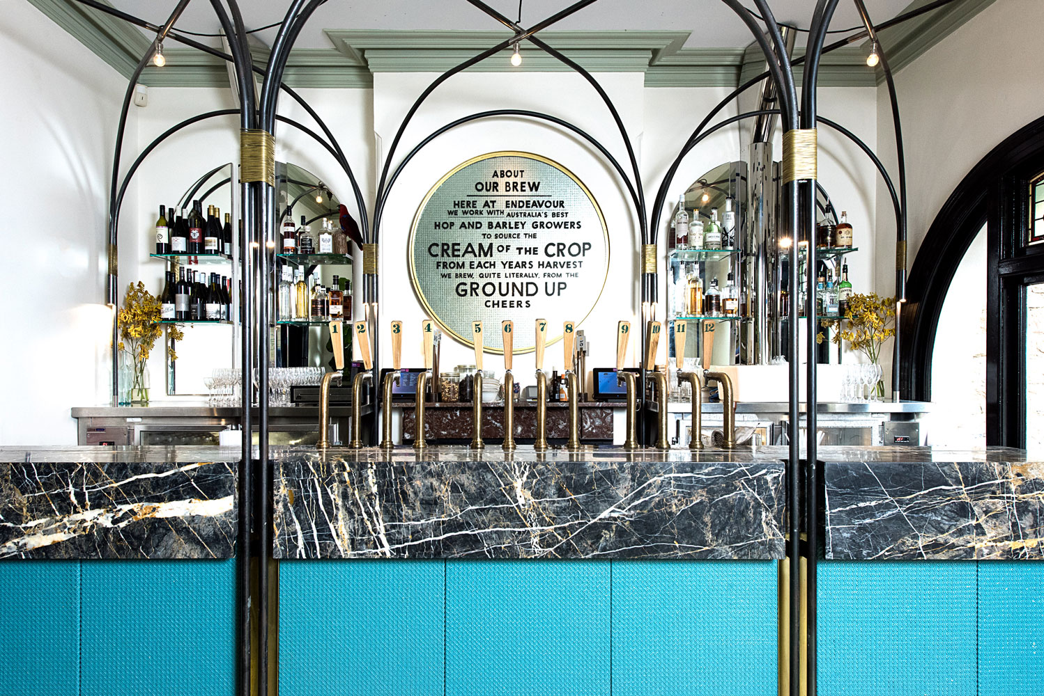 Image result for endeavour tap rooms