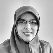 Dr. El Kahina Meziane Kahina is a Teaching Associate at the International School in London, UK.