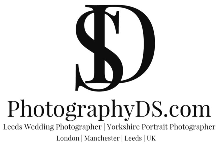 Leeds Wedding Photographer | Yorkshire Wedding Photographer >> PhotographyDS