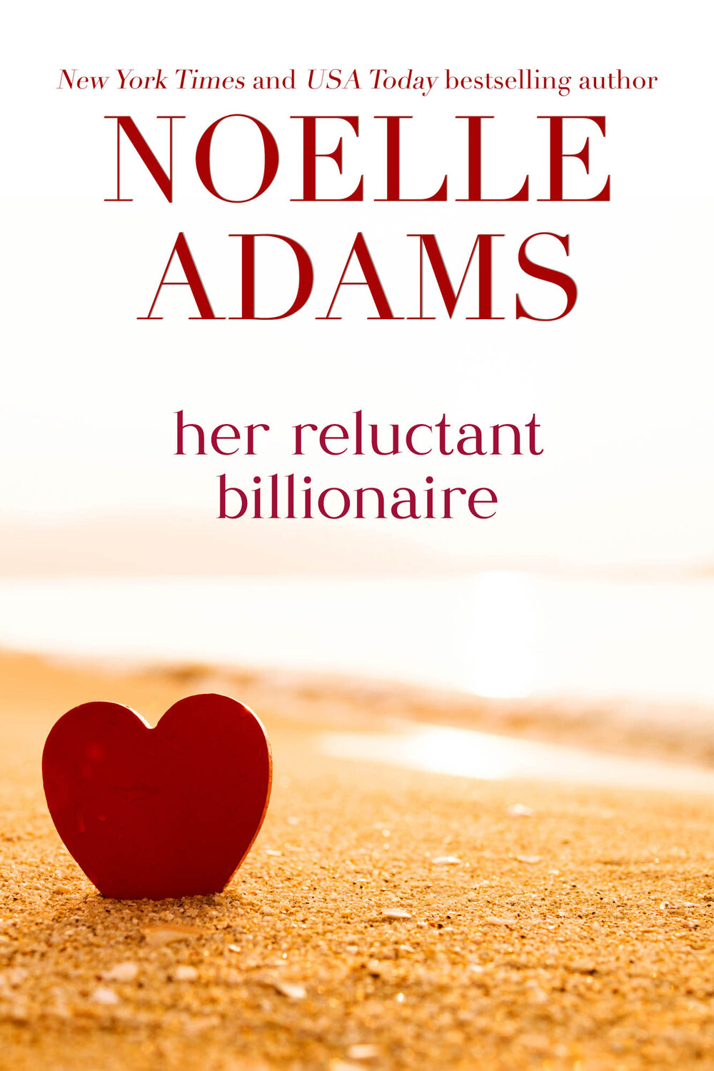 Her Reluctant Billionaire