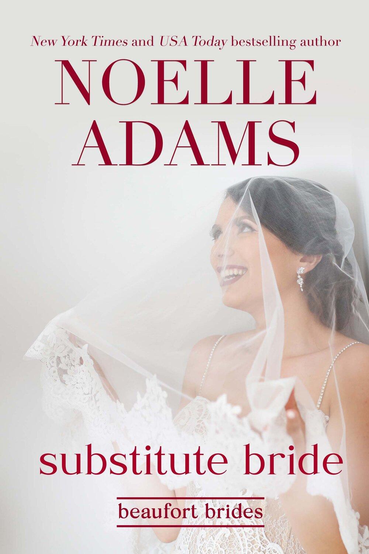 Substitute Bride