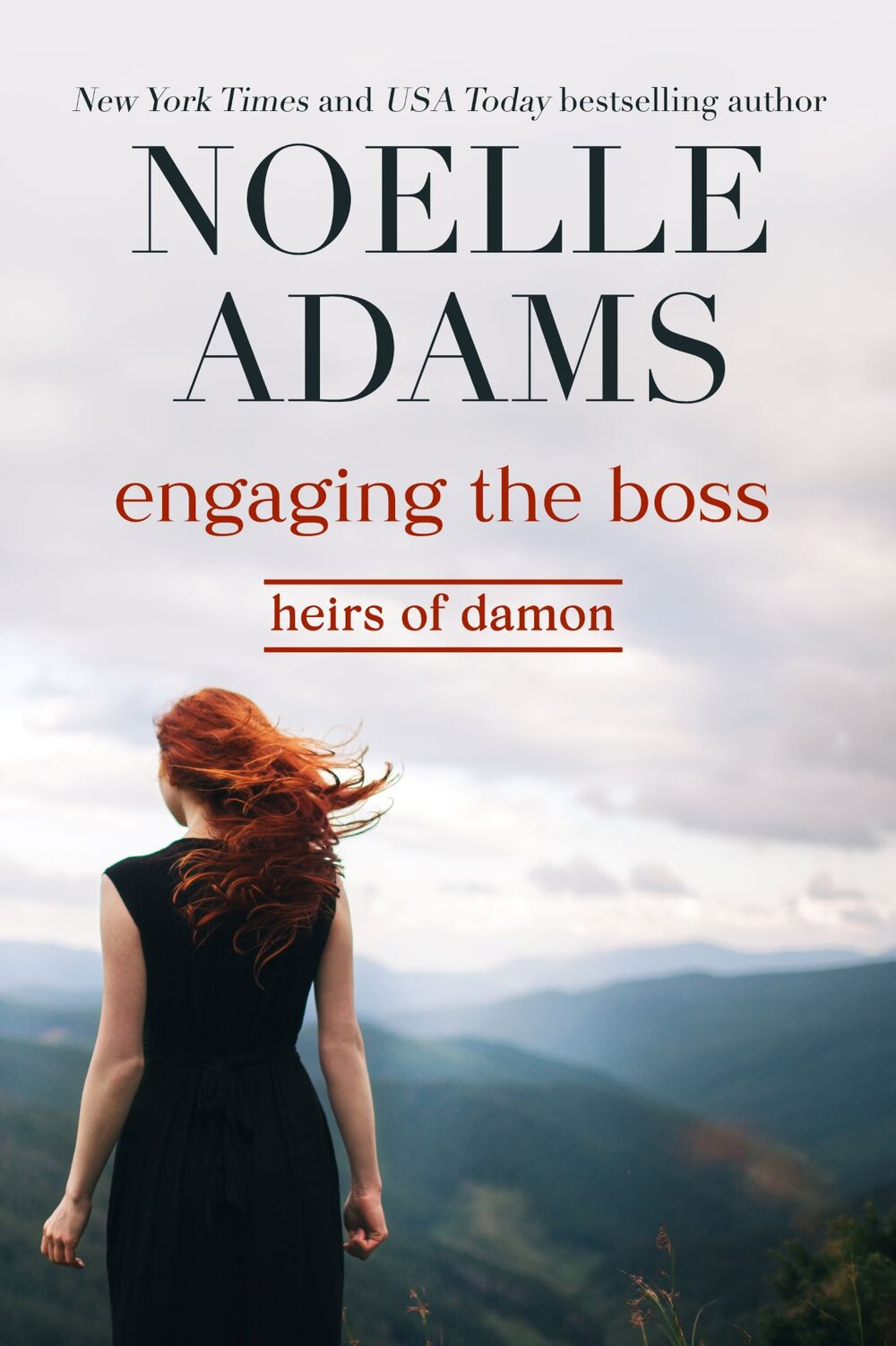Engaging the Boss