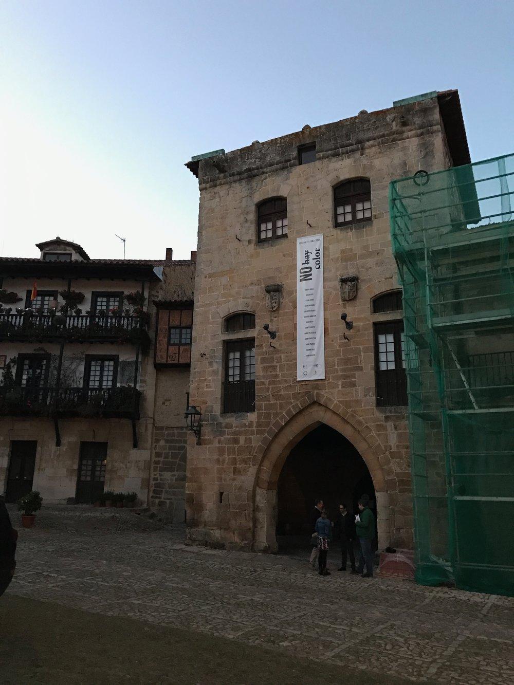 Torre Don Borja
