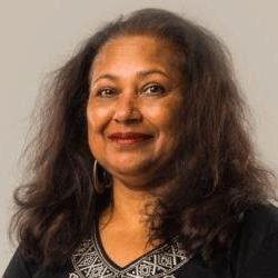 Dr. Sheila P. Wamahiu