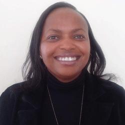 Irene Nyamu