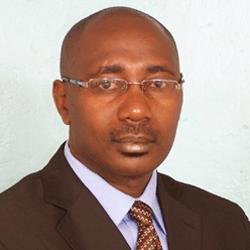 Samuel Mukundi