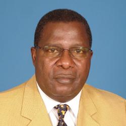 Hamisi O. Mboga
