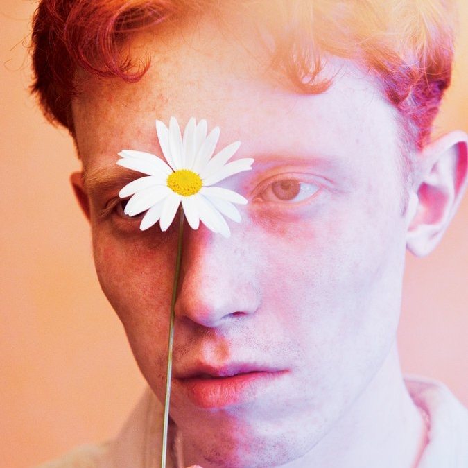 King Krule - photo by Ryan McGinley for the New York Times Magazine