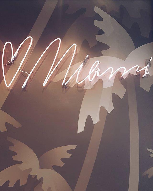❤Miami #miami #love