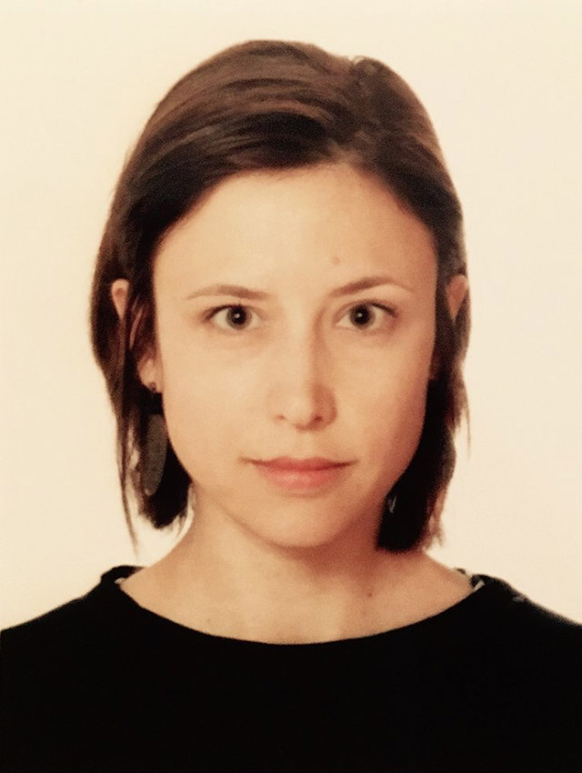 Sara Dolfi Agostini  is a curator and a writer specialized in contemporary art and photography. She is an advisory member of the photography board of  Triennale Museum in Milan  (2017) and from 2014 to 2016 she was the co-curator of the public art project ArtLine Milano. She is a contributor of  Sole  24 Ore (from 2008) and Klat Magazine (from 2013), co-writer of Collezionare Fotografia (Contrasto, 2010/14) and has published texts for Skira, Rorhof, Yard Press and Danilo Montanari Editore. Besides writing and curating, she is professor of contemporary photography at the Fondazione Fotografia Modena (2016), IAAD in Turin (2017).