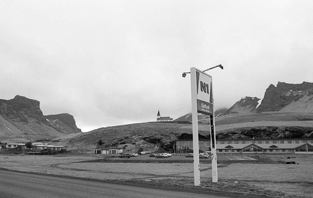 Icelandic Highway 2016