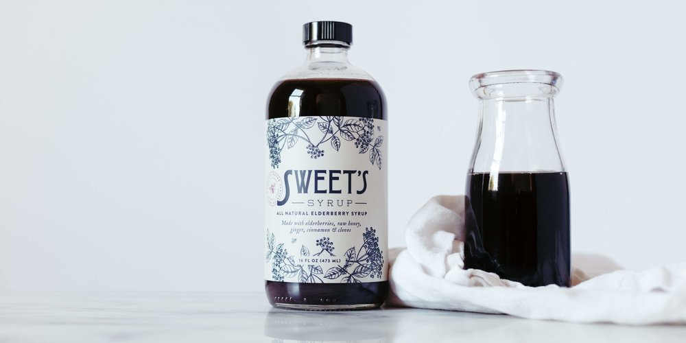 Testimonials_Sweet's Syrup