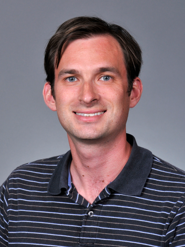 Bryan Niedenberger (Research Technician)   Bryan Niedenberger grew up in Yorktown, Virginia. Before joining the Geyer lab as a Research Technician, Bryan received a bachelor's degree from High Point University and a Master's degree from Appalalchian State.   Email:  niedenbergerb@ecu.edu