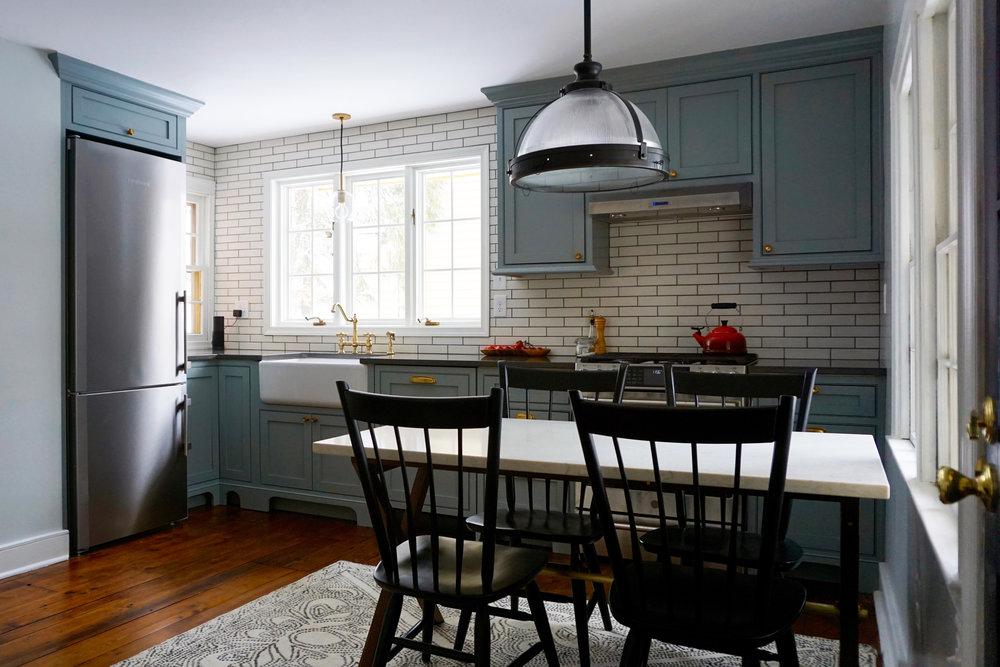 Potter Street Kitchen