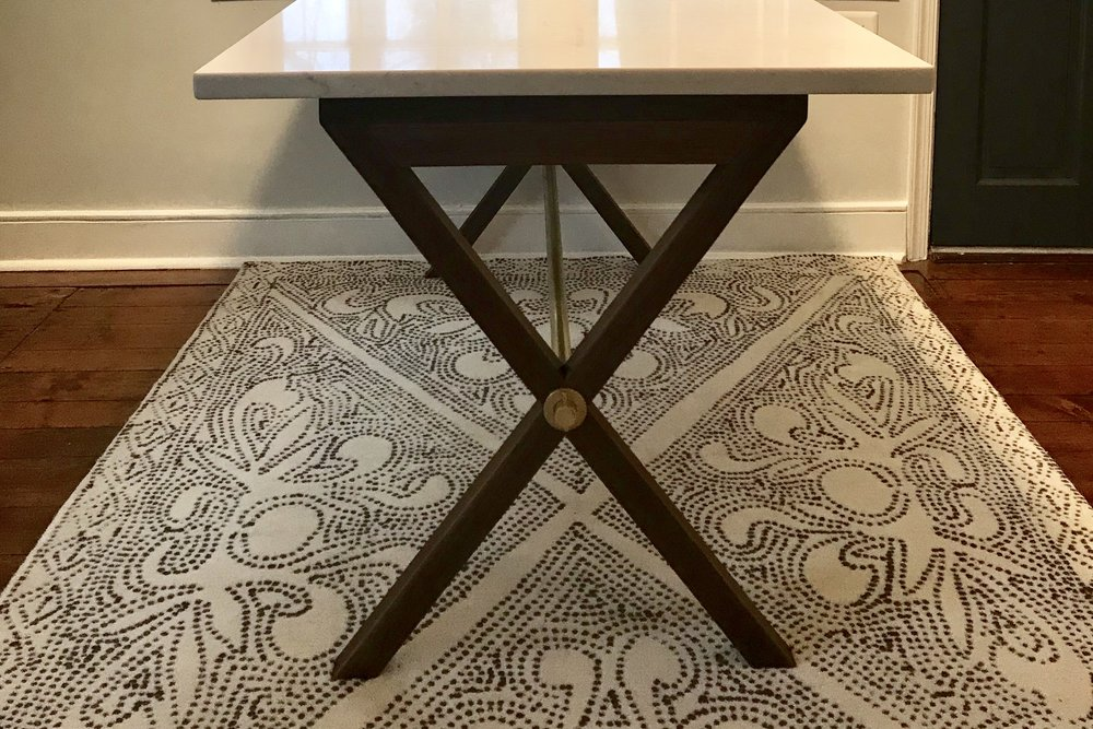 Coop Forge Mobile: BCD Custom Table