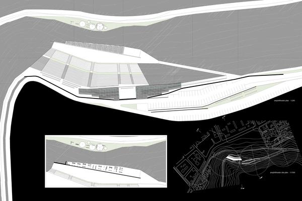 Chile Amphitheater