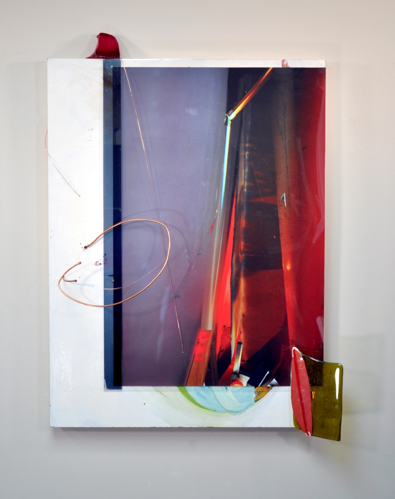 """ruby red 