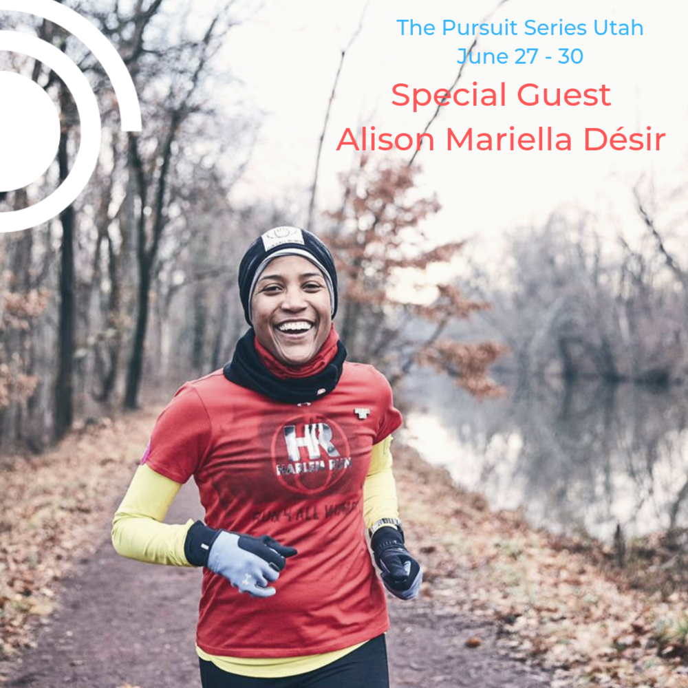 Alison Mariella Désir - Named by Women's Running as one of twenty women who are changing the sport of running and the world and by The Root 100 as one of the most influential African Americans, ages 25 to 45, Alison is an endurance athlete, activist, and mental health counselor. Alison is the founder of Harlem Run (an NYC-based running movement) and Run 4 All Women. Alison recently wrote the foreword for Running is My Therapy, by NYTimes best-selling author Scott Douglas.