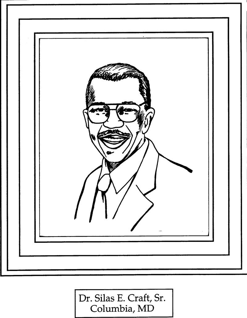 Dr. Silas E. Craft, Sr.